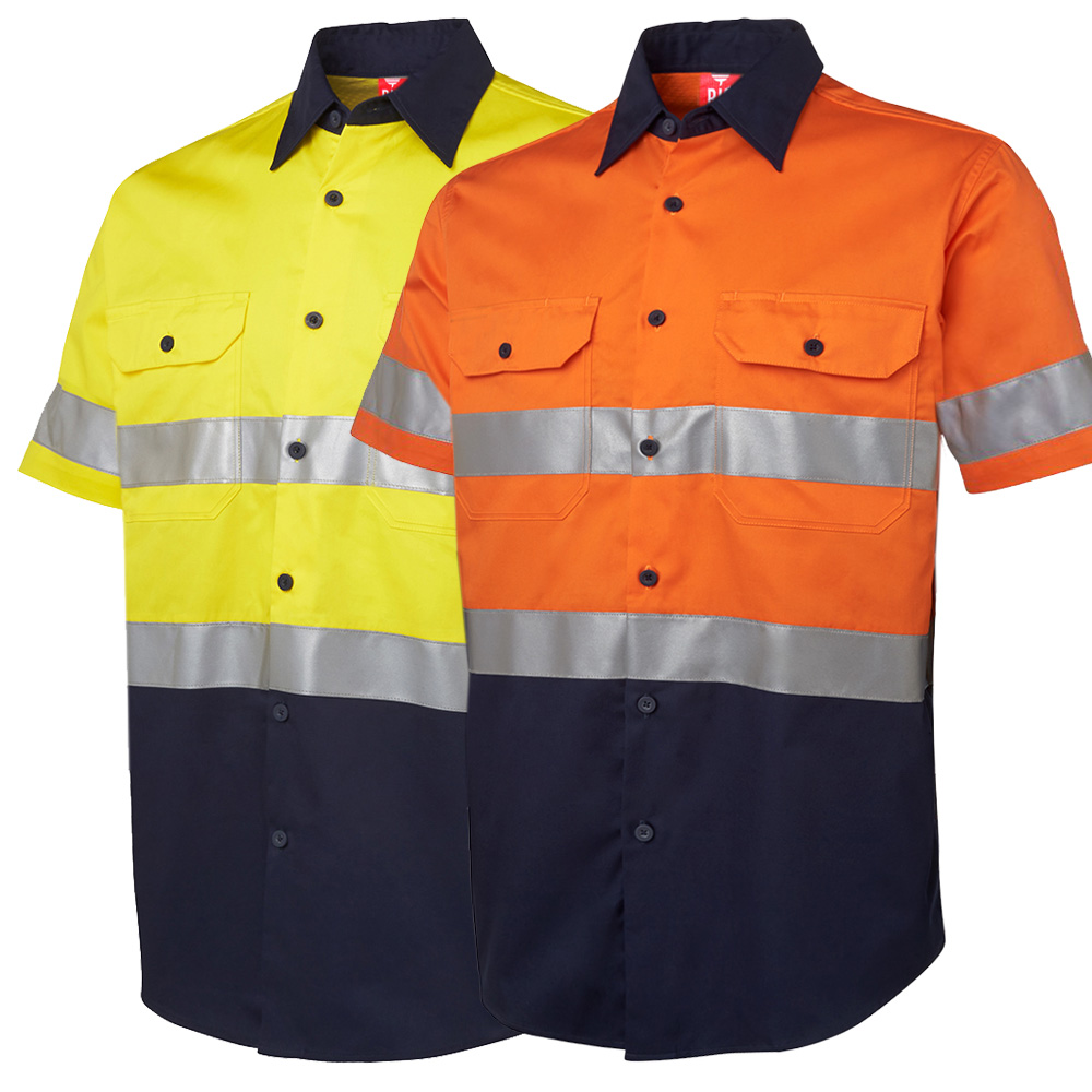 Cheap Hi Vis Work Shirts Bcd Tofu House